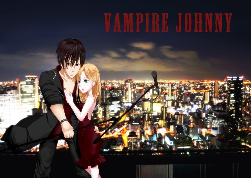 VampireJohnny