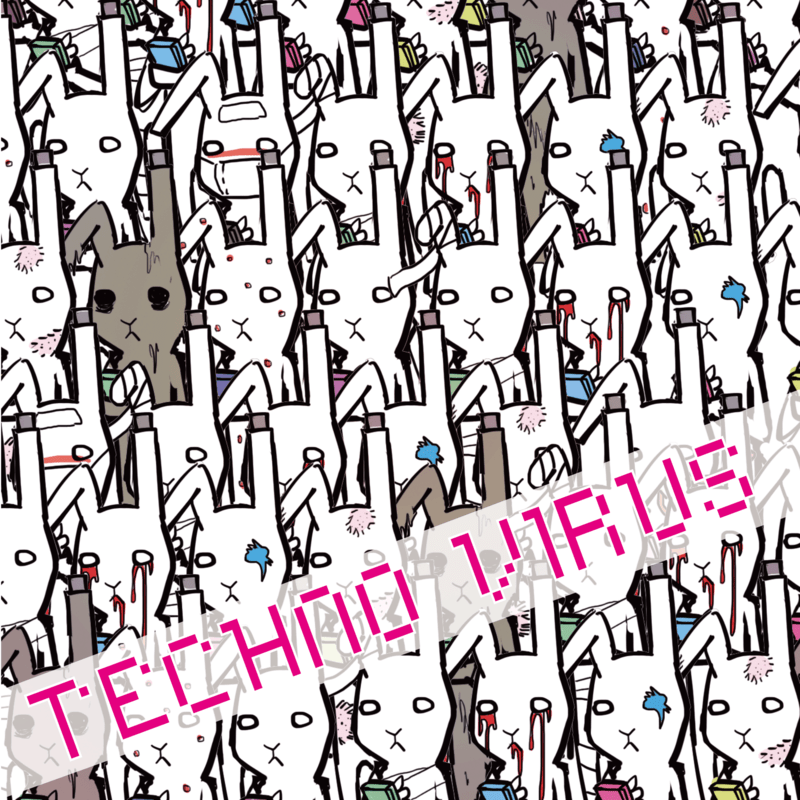 TECHNO VIRUS