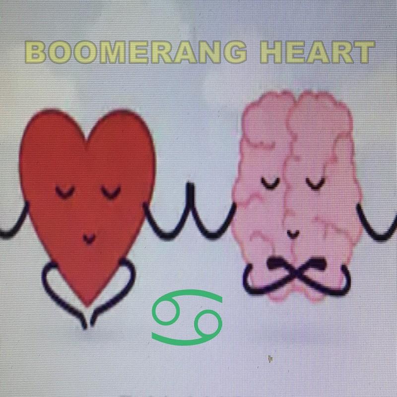 BOOMERANG HERAT