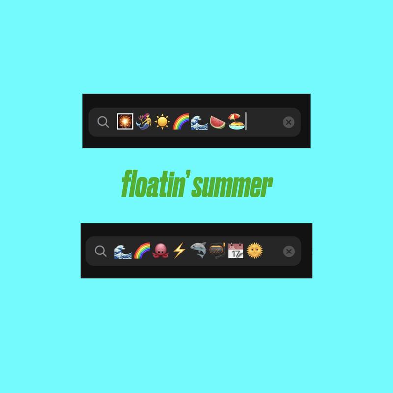 floatin