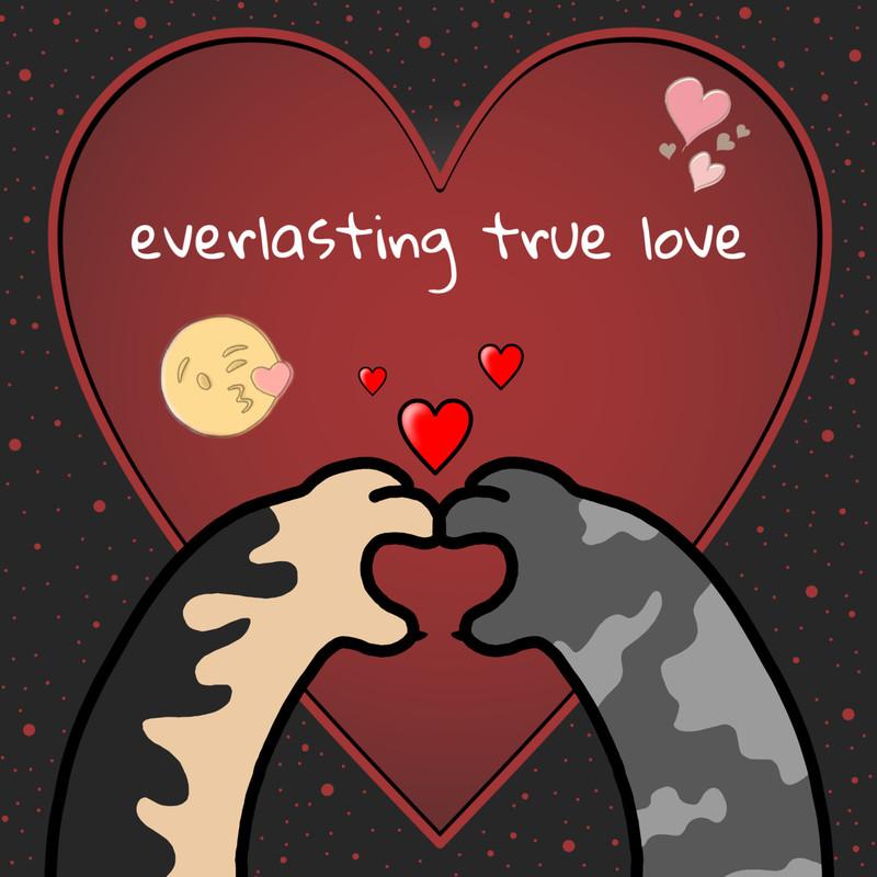 everlasting true love