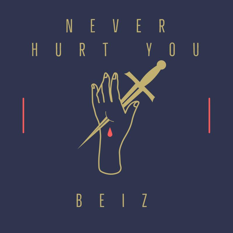 Never hurt you