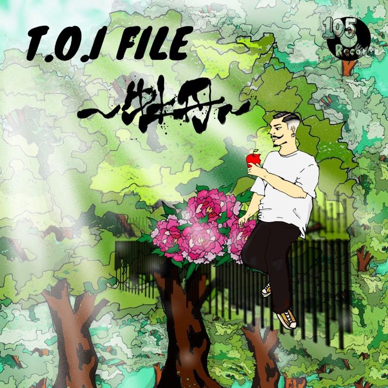 T.O.I FILE ~牡丹~