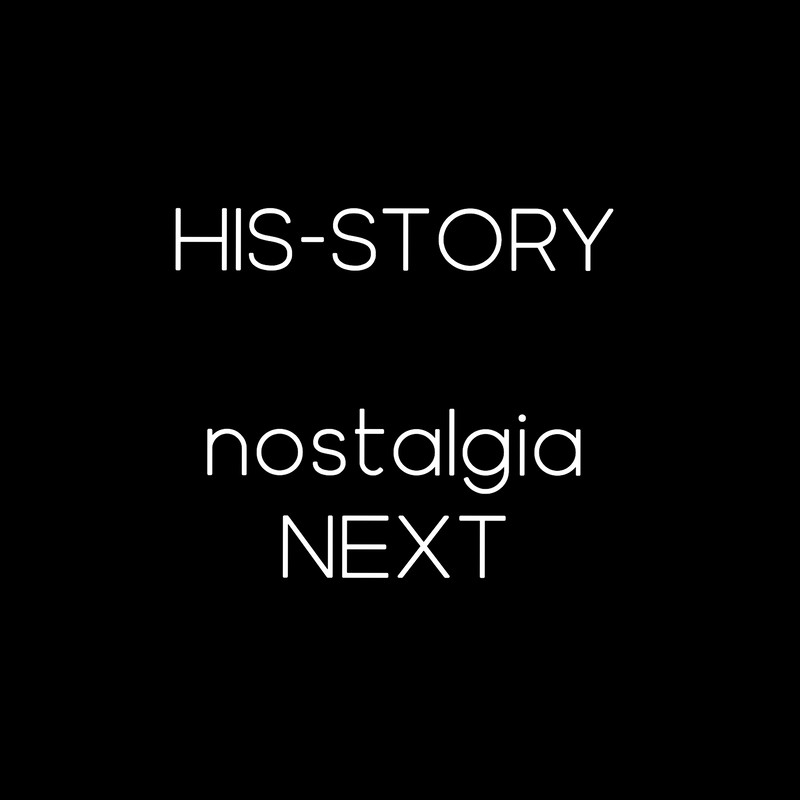 HIS-STORY (feat. 大場梨花 & 青田ケンイチ)