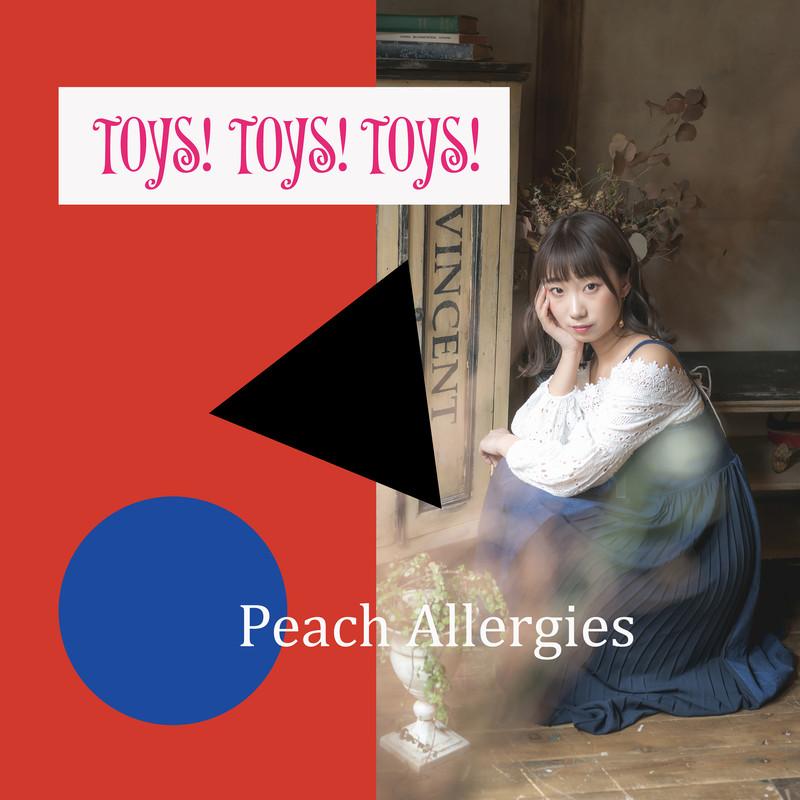 Toys! Toys! Toys!