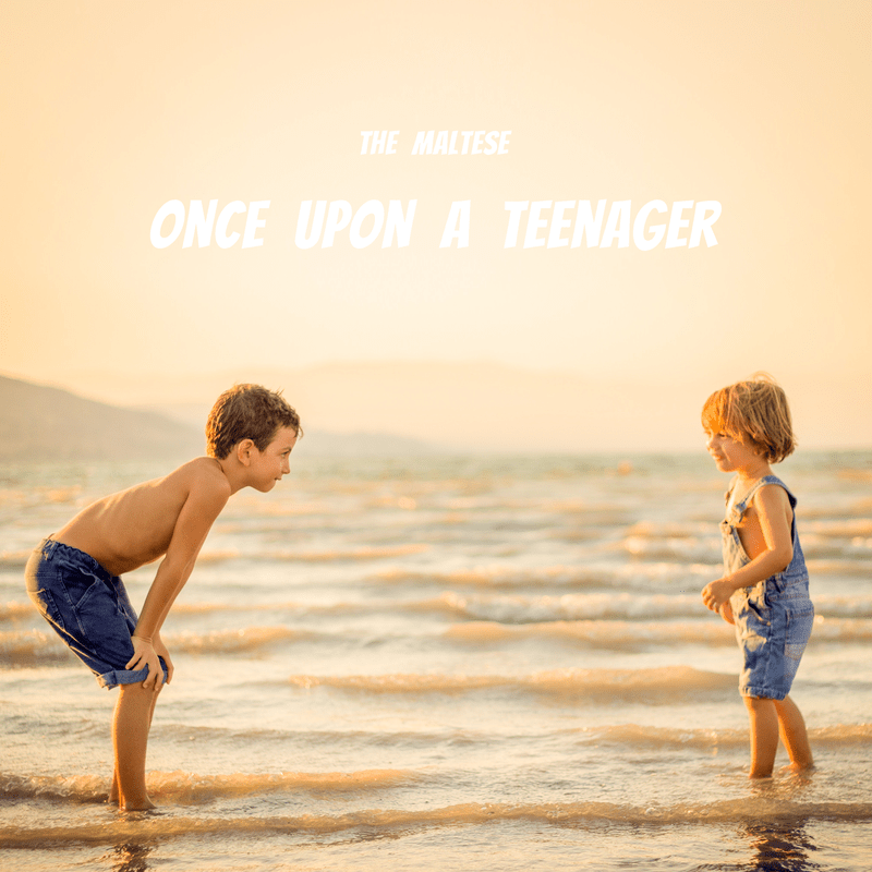 Once Upon A Teenager