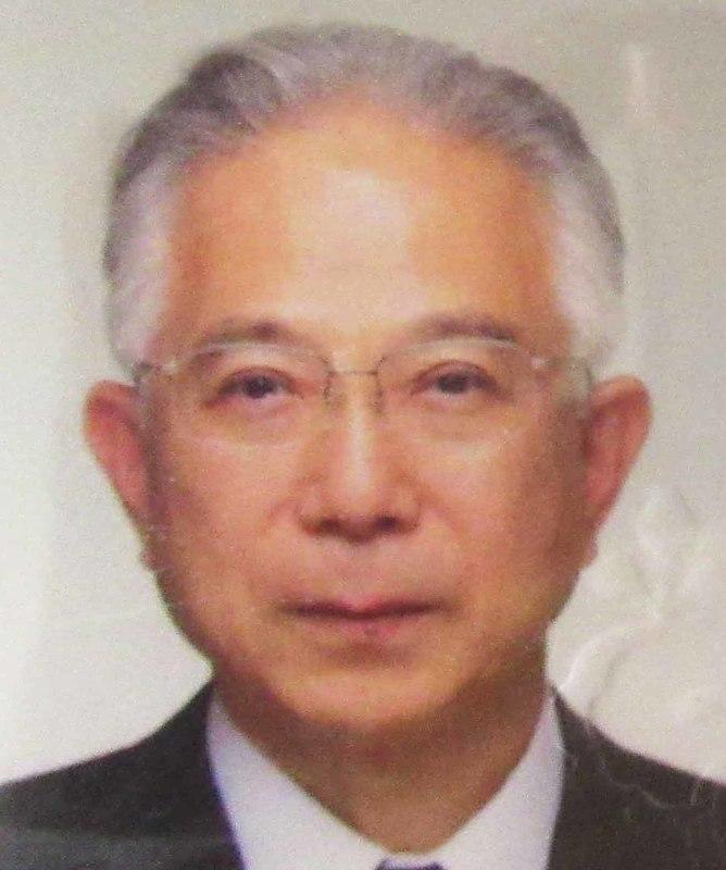 Kiyotaka Shirasu