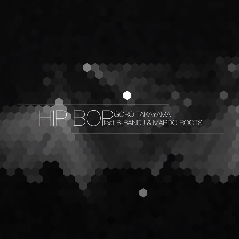 HIPBOP (feat. B-BANDJ & Mardoroots)