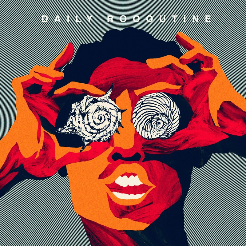 DAILY ROOOUTINE