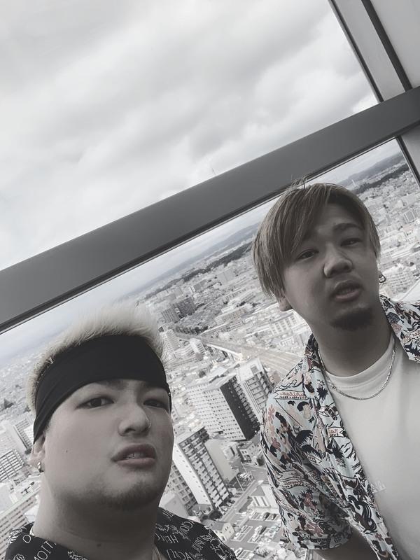 B~east, T-REX & KUNI