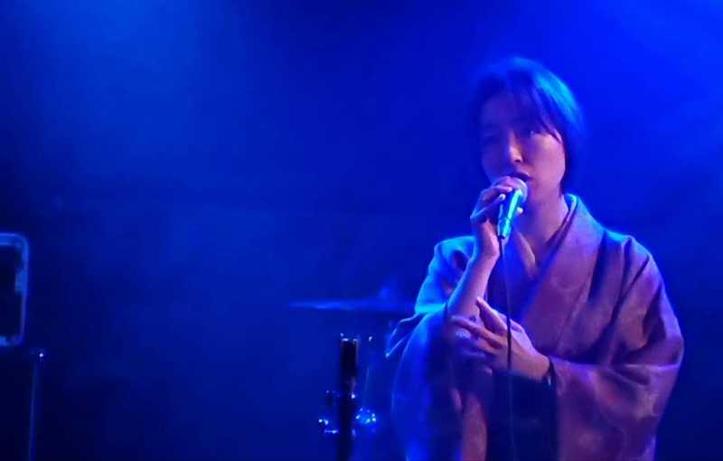 吉森 美智子