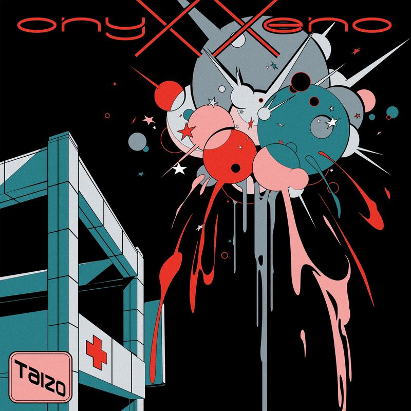 onyX Xeno