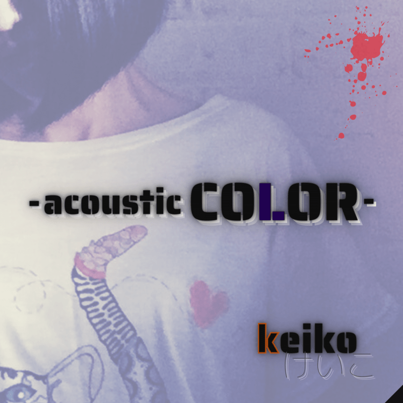 -acoustic COLOR-