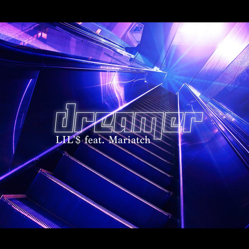 Dreamer (feat. Mariatch)