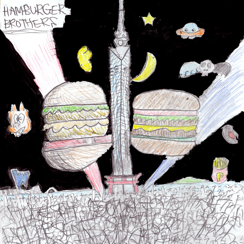 HAMBURGER BROTHERS