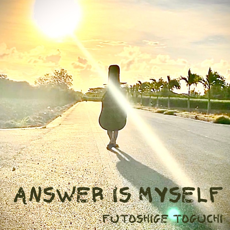 Answer is myself
