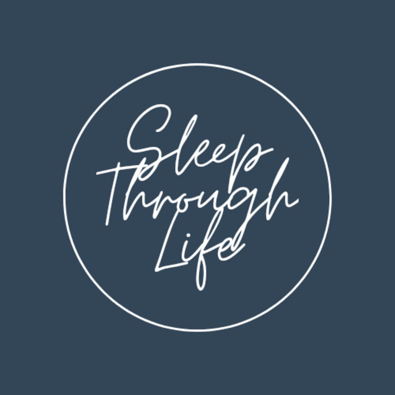 sleep through life