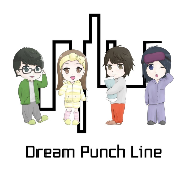 Dream Punch Line