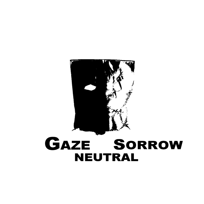 GAZE NEUTRAL SORROW