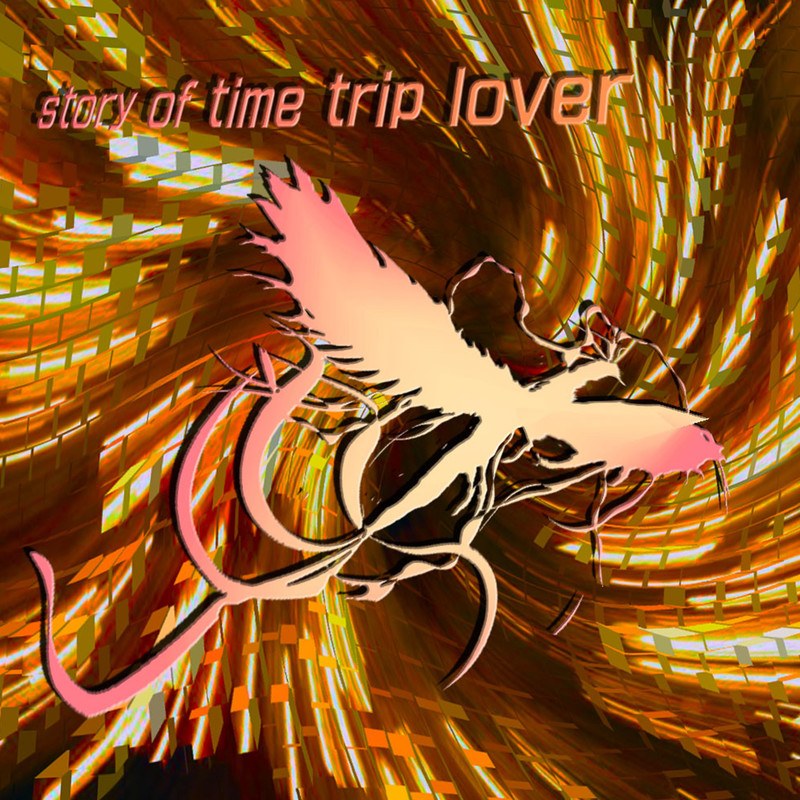 story of time trip lover