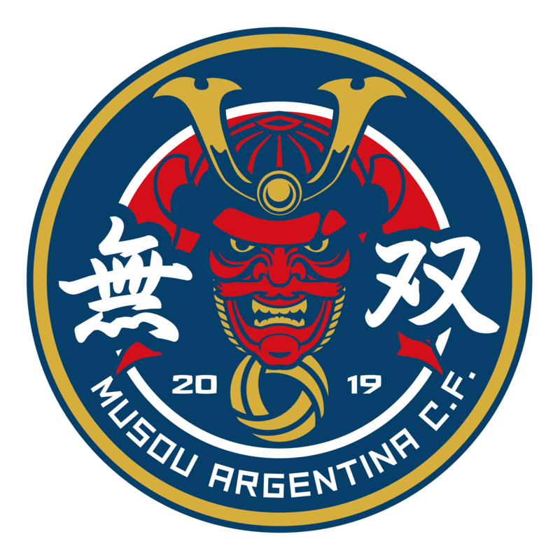 無双Argentina C.F.