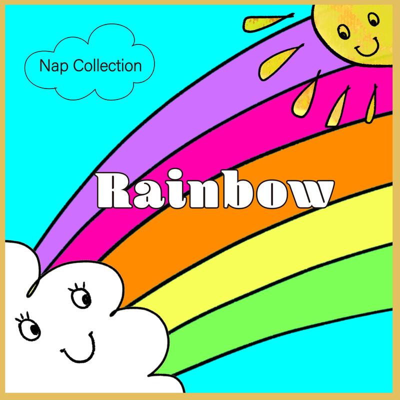 Nap Collection Rainbow