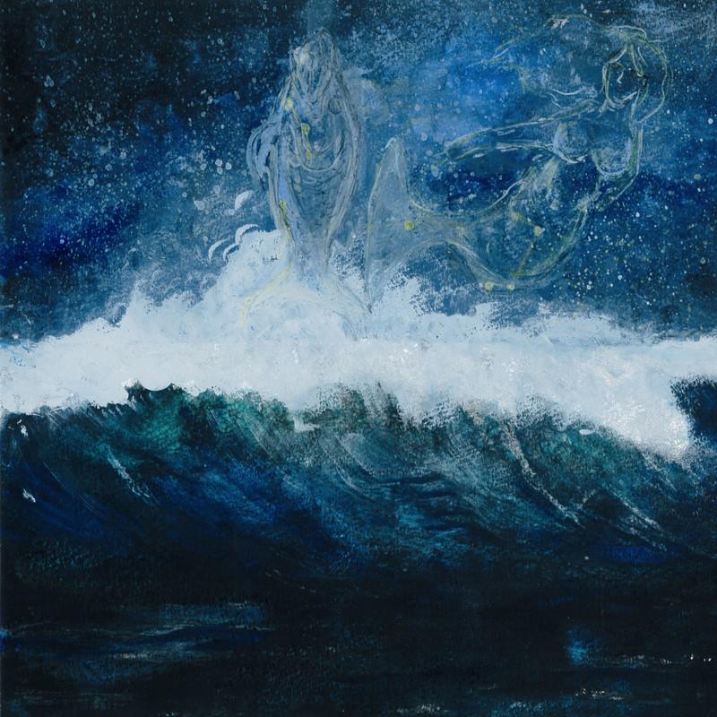 Ocean(intro)〜 魚