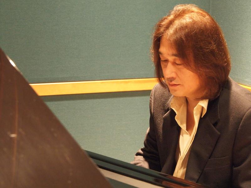 Hiroki Ishiguro