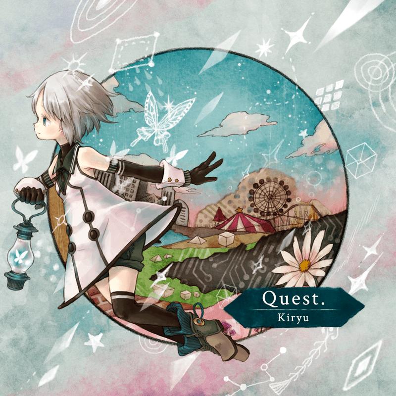 Quest.