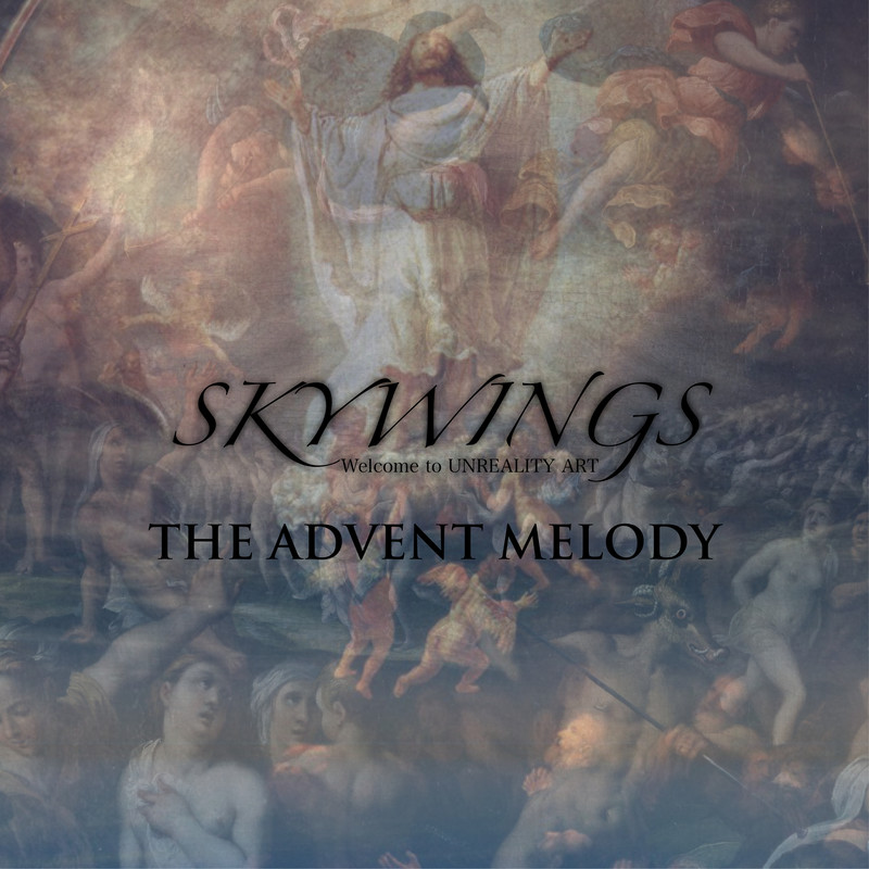 THE ADVENT MELODY