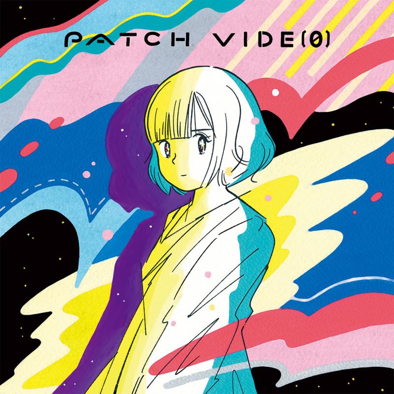 PATCH VIDE [0]