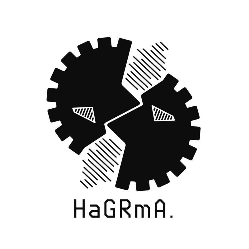 HaGRmA.