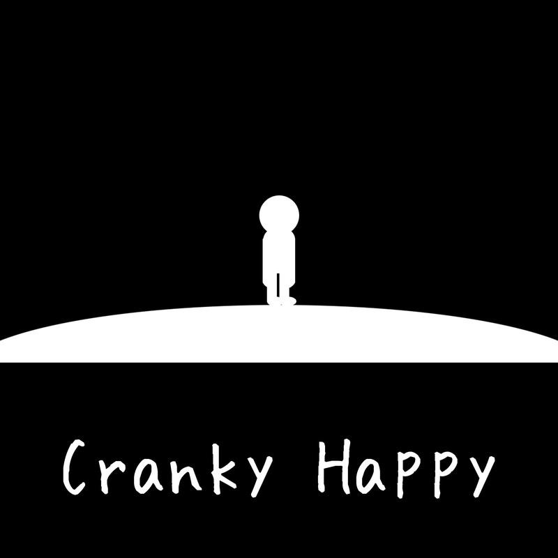 Cranky Happy