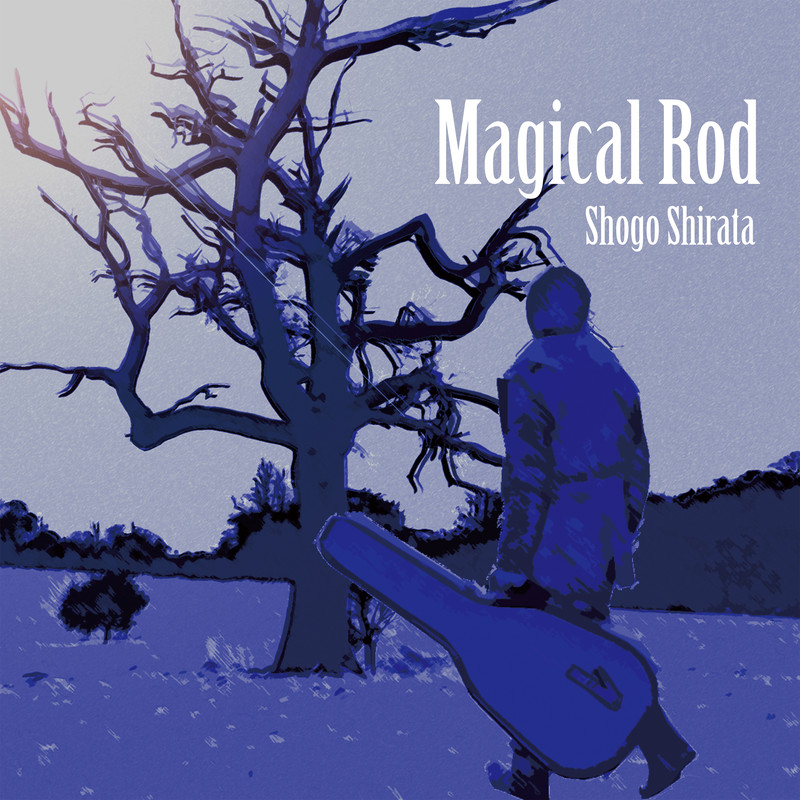 Magical Rod