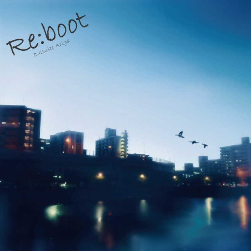 Re:boot