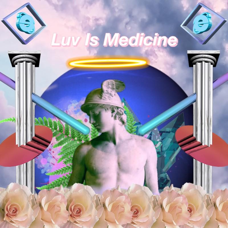 Luv is Medicine