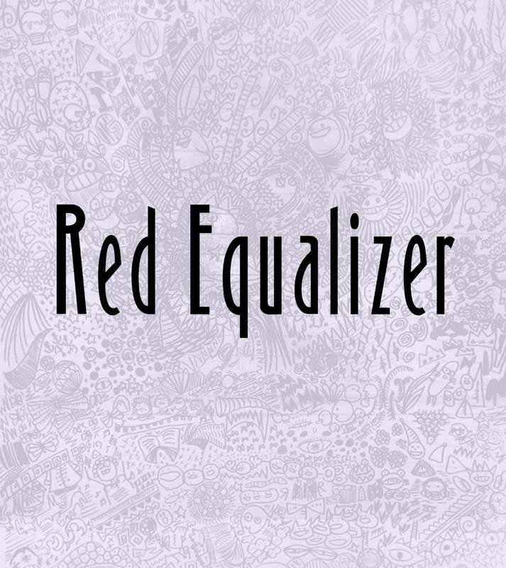 Red Equalizer