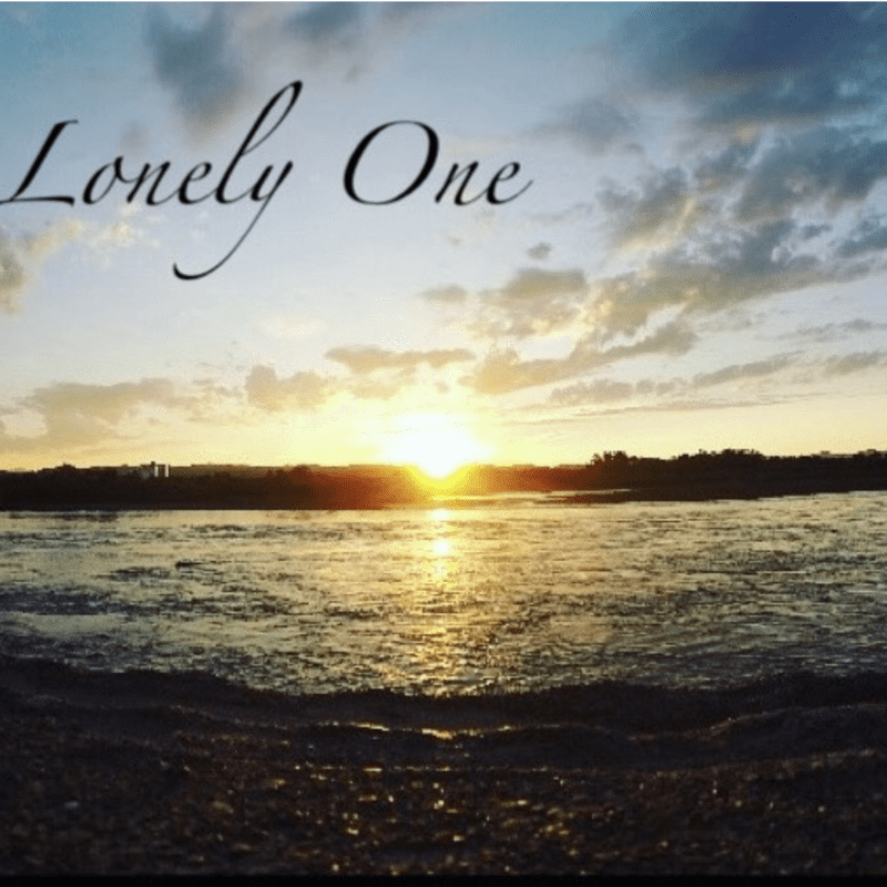 Lonely One (feat. Baja Gong)