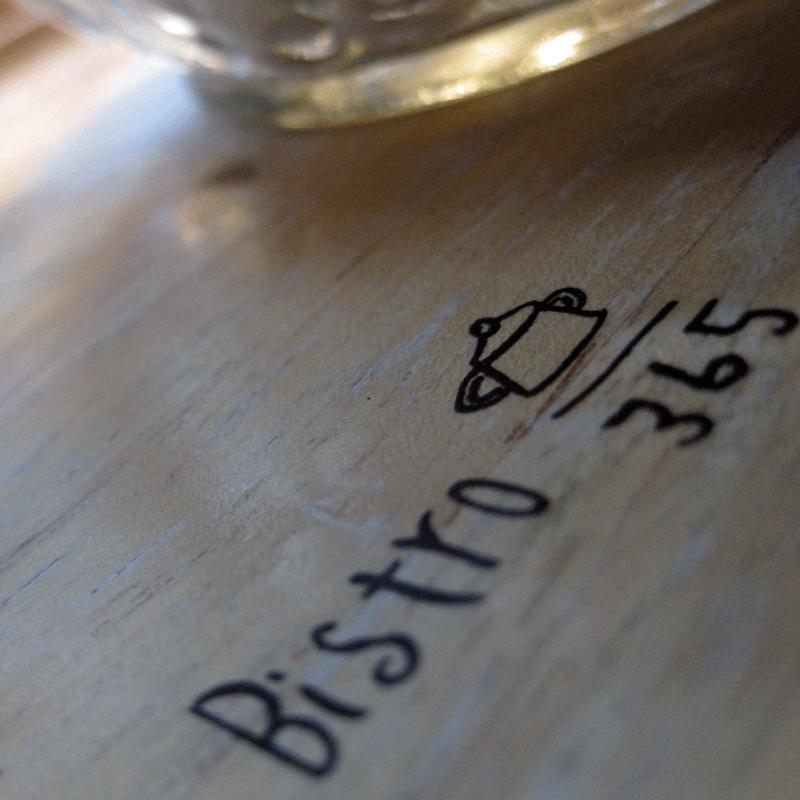 Bistro 365 Best