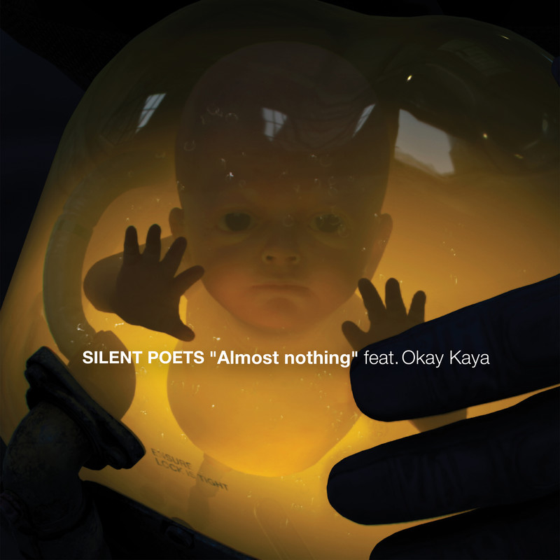 "Almost nothing (feat. Okay Kaya) [""Death Stranding"" Ending Song]"