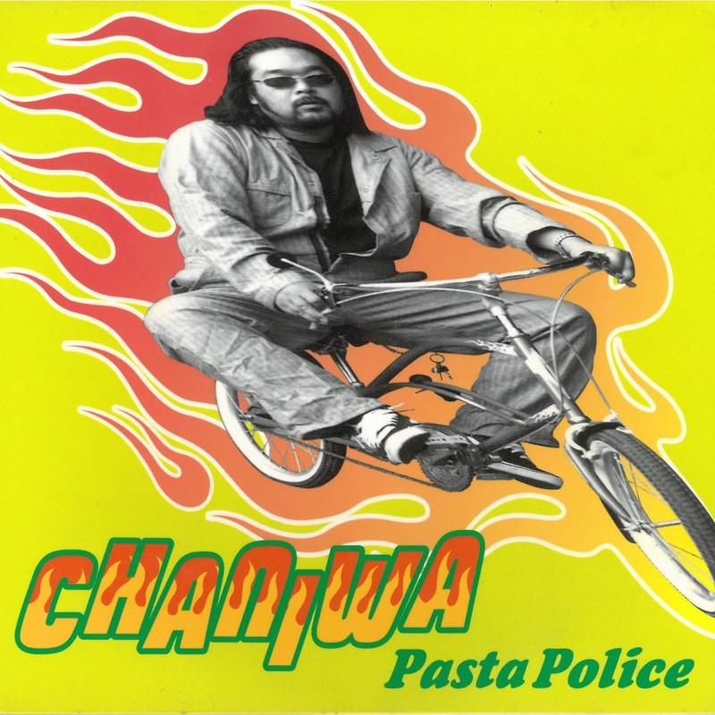 Pasta Police