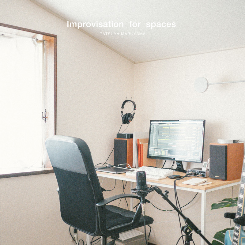 Improvisation for spaces