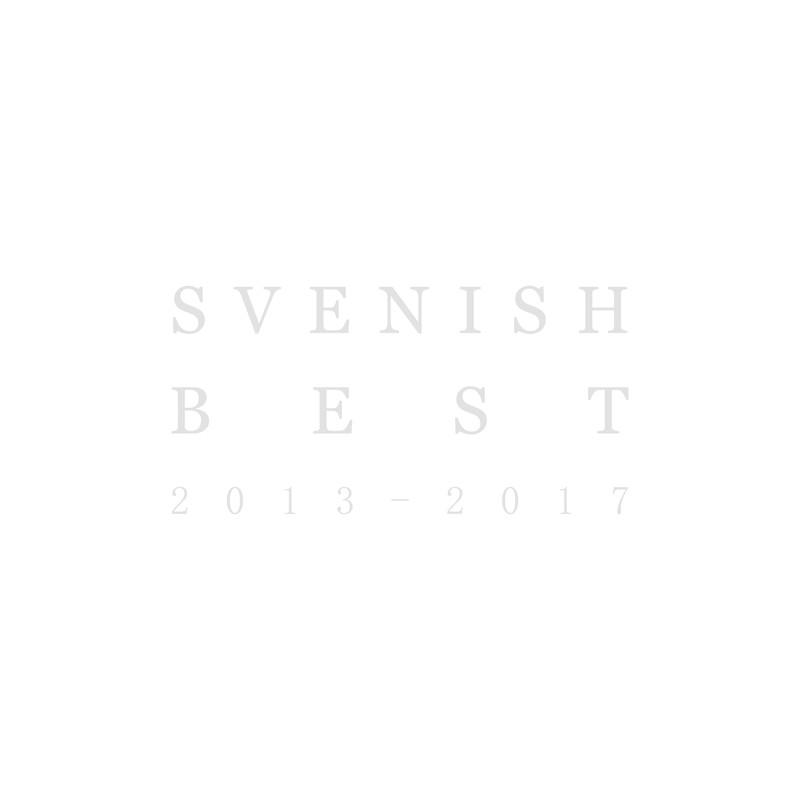 SVENISH BEST 2013-2017