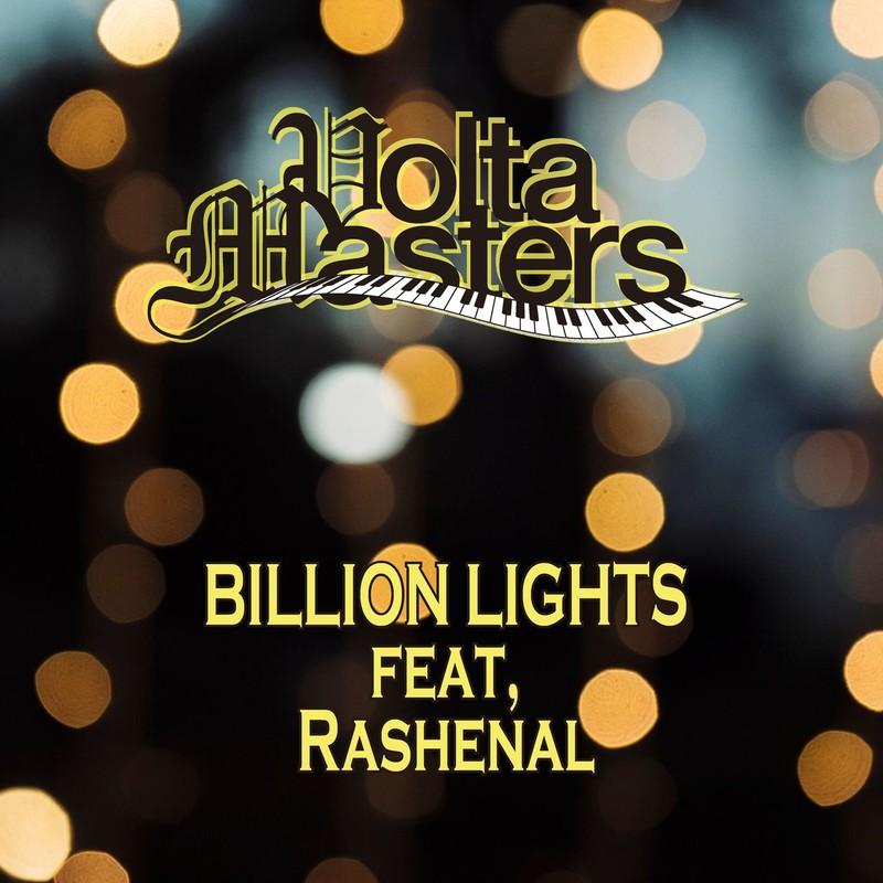 BILLION LIGHTS (feat. Rashenal)