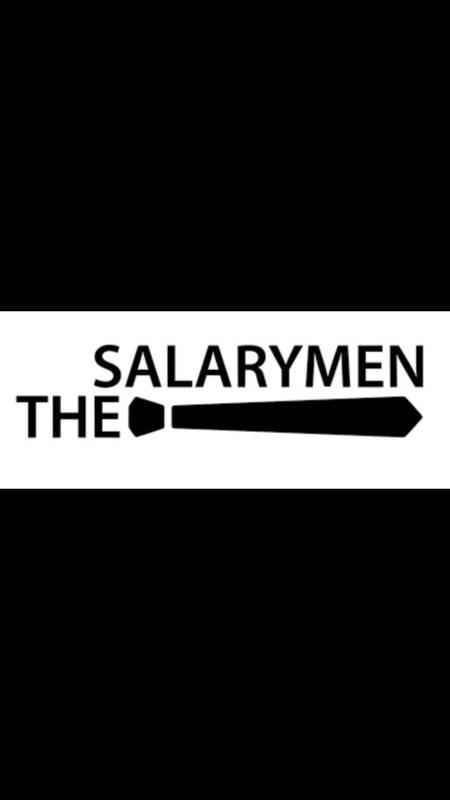 THE SALARYMEN