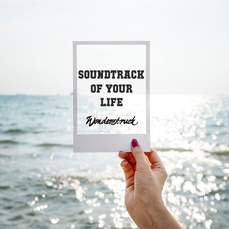 Soundtrack Of Your Life