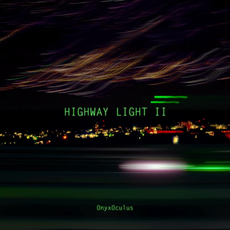 Highway Light II (XXD