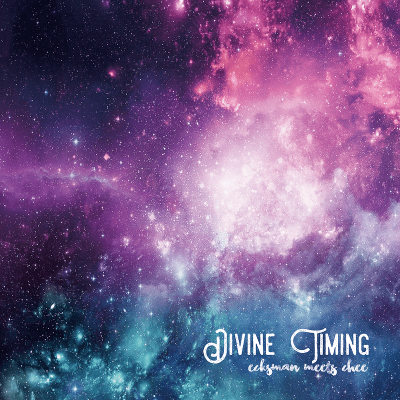 Divine Timing (feat. EKS-MAN)
