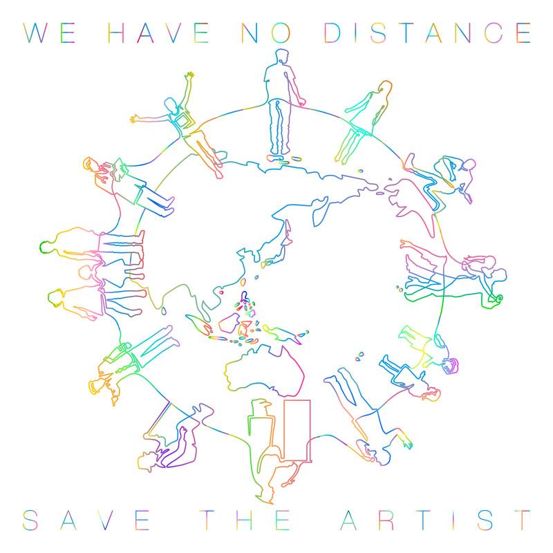 WE HAVE NO DISTANCE