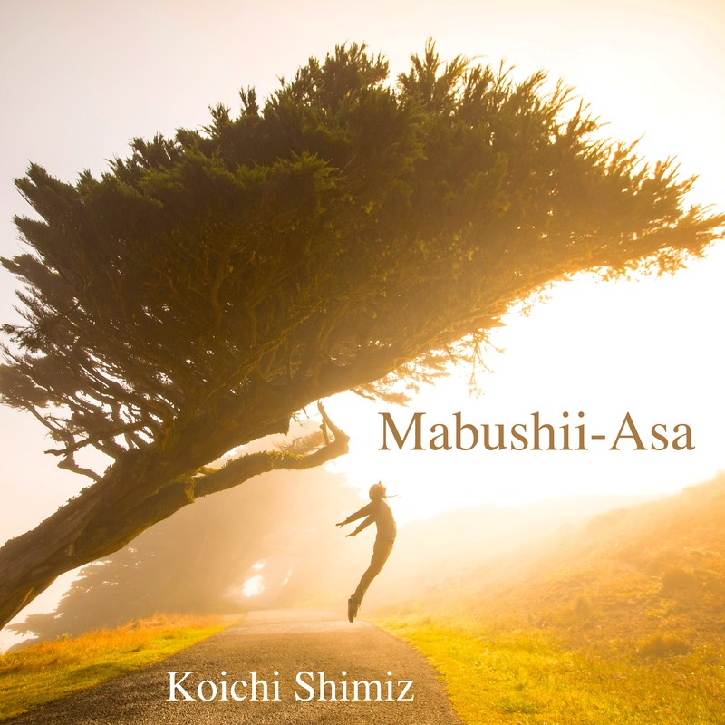 Mabushii-Asa